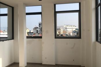 Cho thuê nhà mặt tiền 350A Lê Văn Sỹ, Quận 3