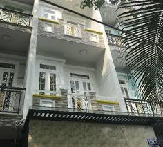 Bán nhà mặt tiền Hưng Phú, P8, Q8. DT: 4,3x14m, giá 9 tỷ 950