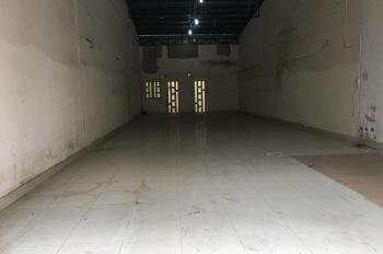 Cho thuê kho 150m2, đường Trần Hưng Đạo, P. Tân Thành, Q. Tân Phú