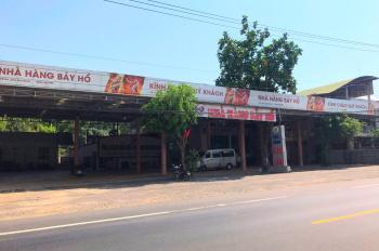 Cơ hội sở hữu ngay mặt tiền Quốc Lộ 20, Hà Lâm, Đạ Huoai, Lâm Đồng