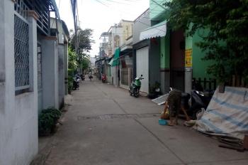 Bán nhà trệt góc 2 mặt tiền trục chính hẻm 68 CMT8, phường Cái Khế, quận Ninh Kiều, TP Cần Thơ