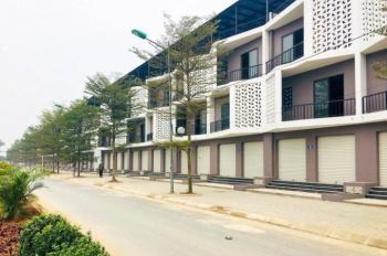 Bán liền kề, biệt thự, shophouse Westpoint Nam 32 - Hoài Đức - Hà Nội, chỉ từ 3 tỷ/lô - 72m2