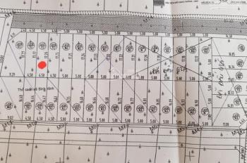 Chính chủ bán lô đất đấu giá mặt đường Tỉnh lộ 427, gần khu đô thị Thanh Hà, trục đường Cienco 5