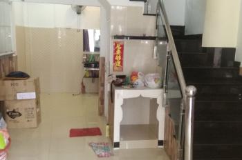 Bán nhà: Được cấp Visa đi Mỹ nên bán nhà hẻm 337 Lê Quang Định, P5, Q. Bình Thạnh, TPHCM