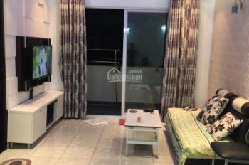 Chính chủ cho thuê căn hộ Khang Gia 71m2, 2PN, 6,5 tr/th - căn 80m2, 2PN, 7 tr/th, full nội thất