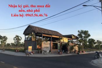 Đất nền giá rẻ Phú Sinh 64m2 giá 620 triệu, nhận ký gửi, thu mua đất nền, nhà phố LH: 0965.56.46.76