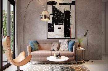 Cần sang gấp căn hộ 2PN tầng 3A chung cư Compass One, Bình Dương, giá 2.02 tỷ