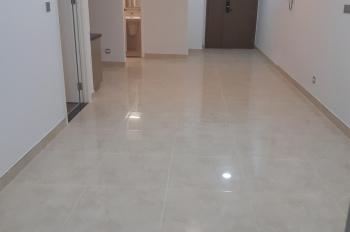 Cho thuê căn hộ LuxGarden Q7 2PN 2WC 9tr/tháng, nhà mới 100% có 02 máy lạnh + tủ, giường, kệ