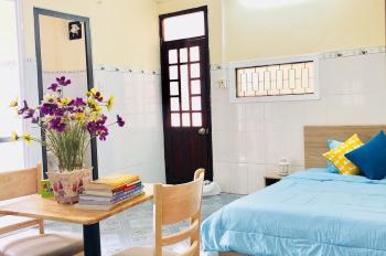 Cho thuê căn hộ mini và phòng trọ giá chỉ từ 2,5-4 triệu/tháng, ngay mặt đường Điện Biên Phủ