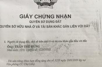 Chính chủ đang cần bán dãy trọ 2 mặt tiền hẻm Nguyễn Quang Diêu, Tân Quý, thu nhập hiện 100tr/tháng