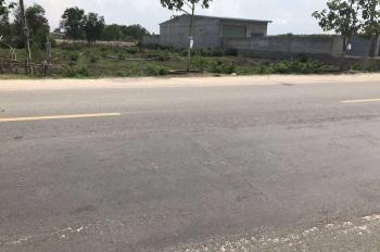 Chính chủ bán đất mặt tiền Quốc Lộ 55 gần suối nước nóng Bình Châu, Xuyên Mộc, Bà Rịa Vũng Tàu