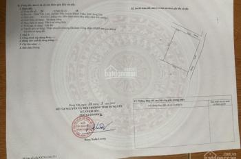 Chính chủ cần bán gấp 415m2 đất thổ cư ở thị trấn Khoái Châu Hưng Yên, giá 5tr/m2. LH 0387530178