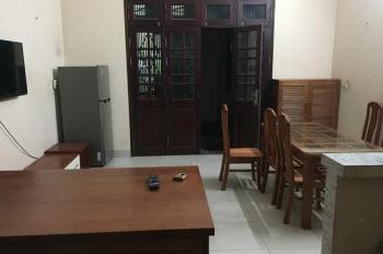 Cho thuê nhà riêng đủ đồ đẹp ngõ phố Đê Trần Khát Chân, Minh Khai, Kim Ngưu, DT 45m2 x 4T, 10tr/th