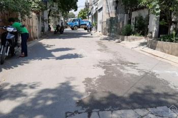 Bán lô đất (63m2) mặt tiền hẻm 72, đường Làng Tăng Phú, P. Tăng Nhơn Phú A, Q9