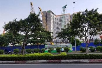 Bán nhà MT Điện Biên Phủ, Bình Thạnh, 15m x 100m, giá: 290 tỷ TL