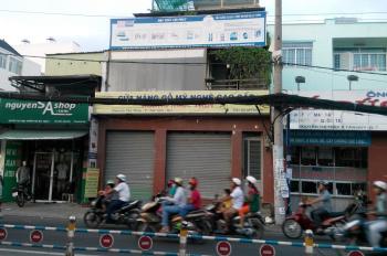 Cần cho thuê gấp, nhà chính chủ 160m2 mặt tiền Lê Văn Thọ, q. Gò Vấp