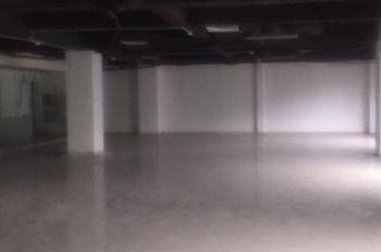 Cho thuê văn phòng tòa nhà PVI phố Dương Đình Nghệ 120m2, 280m2, 700m2, giá 220.000đ/m2/th