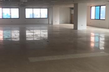 Cho thuê văn phòng tòa nhà Viwaseen 46 Tố Hữu, 120m, 180m, 230m, 700m2, giá 190 nghìn/m2/tháng