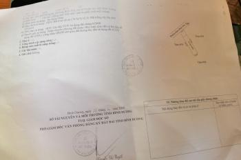 Chính chủ tôi bán đất ngay KCX Linh Trung mặt tiền chợ, DT 105m2 (4,5x23m) giá 2,8 tỷ, quá đẹp