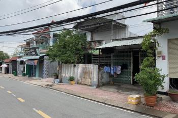 Bán nhà 120m2 mặt tiền đường 138, P. Tân Phú Q.9, giá 6.3 tỷ