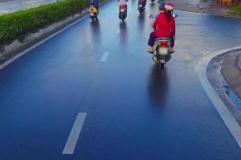 Bán đất MT đường Phạm Văn Đồng, Thủ Đức, Ngay cầu Gò Dưa, giá từ 2 tỷ/nền, sổ riêng
