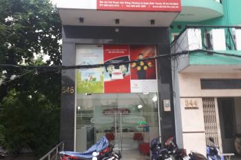Cho thuê nguyên căn MT số 546 Phạm Văn Đồng, P. 13, Bình Thạnh
