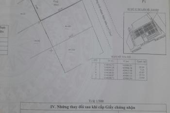 Chính chủ bán gấp lô đất biệt thự tại khu đô thị Chí Linh, phường 10, Vũng Tàu