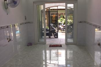Cần bán gấp nhà đẹp 3,1x18m, nở hậu 5,7m, 4PN tại đường Phú Thọ, P. 1, Q. 11. Giá 4.65 tỷ