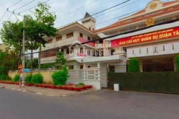 Đất nền mở bán đợt đầu MT Nguyễn Văn Săng, Âu Cơ, Q. Tân Phú, giá 2tỷ5/nền-100m2 LH: 0937462023
