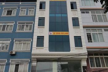 Cho thuê văn phòng cực đẹp quận Nam Từ Liêm mặt phố Mễ Trì Hạ, DT 50m2 - 9tr/th, DT 28m2 - 6tr/th