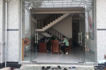 Bán nhà mặt tiền gần trung tâm Bà Rịa, diện tích 98,5m2