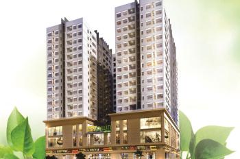 Chính chủ bán lại Stown Thủ Đức đã giao nhà vào ở ngay, 63m2, 2PN, 2WC, 22 tr/m2, LH 0934019725
