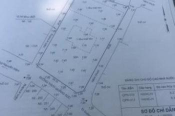Cần thanh lý lô đất MT Thích Quảng Đức, P.4, Q. Phú Nhuận. DT 100m2, chỉ 3tỷ/nền, LH: 0767859501