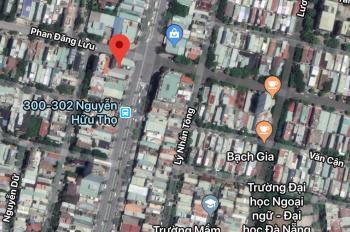 MT đường lớn đẹp nhất Nguyễn Hữu Thọ, giá đầu tư, vị trí KD đẹp, 125m2, 0906.53.53.98