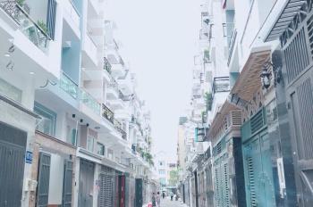 Cho thuê nhà riêng hẻm 200/30 Lê Đức Thọ, Gò Vấp