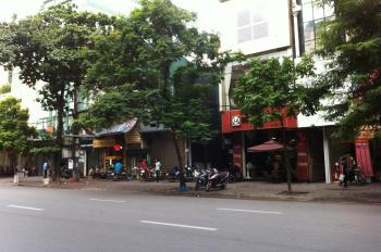Cho thuê nhà mặt phố Nguyễn Thái Học