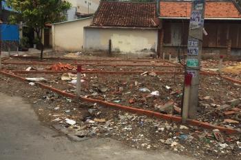 Bán gấp lô 5 đất 72m2 MT Nguyễn Cửu Vân ngay CA, P. 17, Bình Thạnh, giá 2,6 tỷ, LH 0933886171 Nam