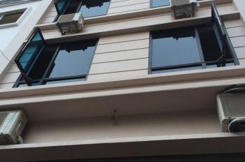 Tòa nhà Vichome Trung Kính - cho thuê chung cư mini, căn hộ studio - full nội thất cao cấp mới tinh