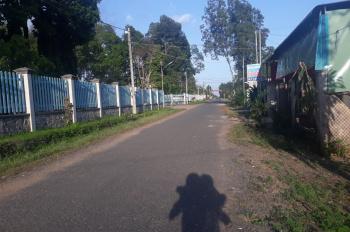 Bán 2,2 sào đất trung tâm xã Tân Hiệp, đường bê tông 6m chỉ 6 tỷ