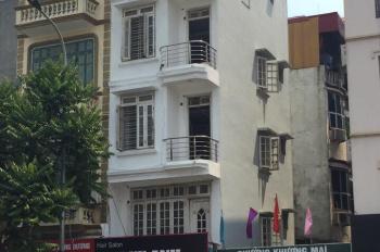 Cho thuê nhà mặt phố Hàng Bún, giá thuê: 50 triệu/th