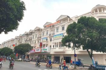 Cho thuê nhà phố Cityland thiết kế đẹp, mới, trung tâm Gò Vấp, giá tốt cho hợp đồng dài hạn