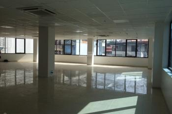 Cho thuê văn phòng 50m2, 70m2, 280m2 phố Hoàng Cầu. Giá thuê rẻ