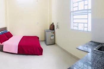 Phòng mới xây cho thuê đầy đủ tiện nghi ngay Lạc Long Quân, quận Tân Bình