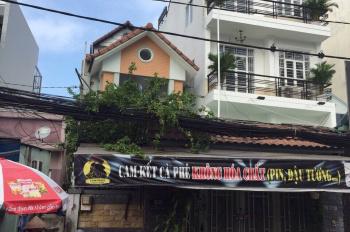 Cho thuê nhà riêng mặt tiền đường Thống Nhất, Gò Vấp