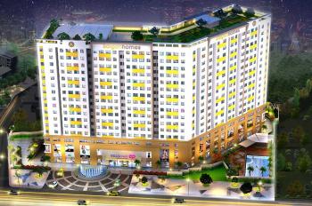 Chính chủ bán căn hộ Saigonhomes 1PN 48m2, giá 1.28 tỷ, T8 nhận nhà. Có Co. Opmart 0937.617.167