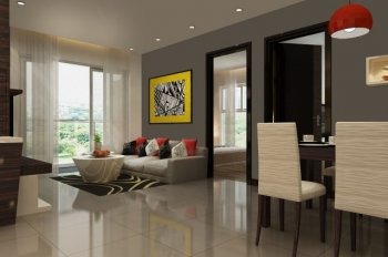 Cho thuê căn hộ Hùng Vương Plaza, Quận 5, 125m2, 3PN, Giá thuê: 20tr/tháng, LH: Công 0903 833 234