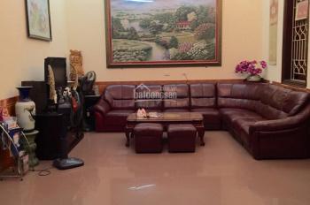Cho thuê nhà 4 tầng x 75m2 phố Khương Trung, Thanh Xuân. LH: 0979300719