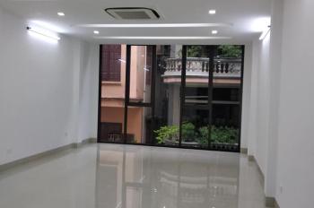 Bán nhà 5 tầng, diện tích 55m, ô tô đỗ cửa, vừa ở vừa kinh doanh, hoặc cho thuê văn phòng