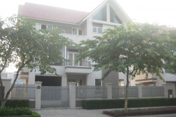 Do không có nhu cầu sử dụng tôi cần bán gấp 2 căn biệt thự khu đô thị mới An Hưng, quận Hà Đông