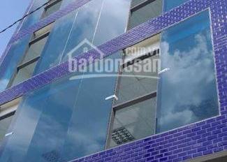 Tòa nhà cho thuê đường Nguyễn Tuân P3 Gò Vấp (diện tích sàn 1000m2) giá thuê chỉ với 160 triệu